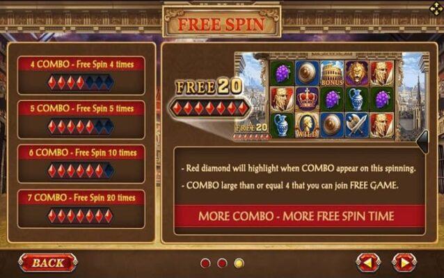 joker free spin