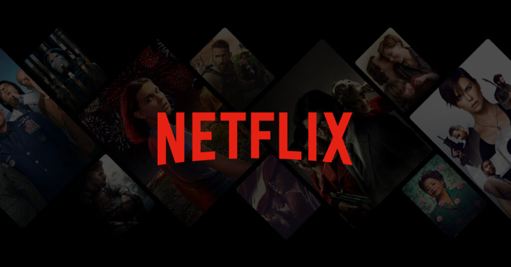 ดูหนังออนไลน์ใหม่ netflix