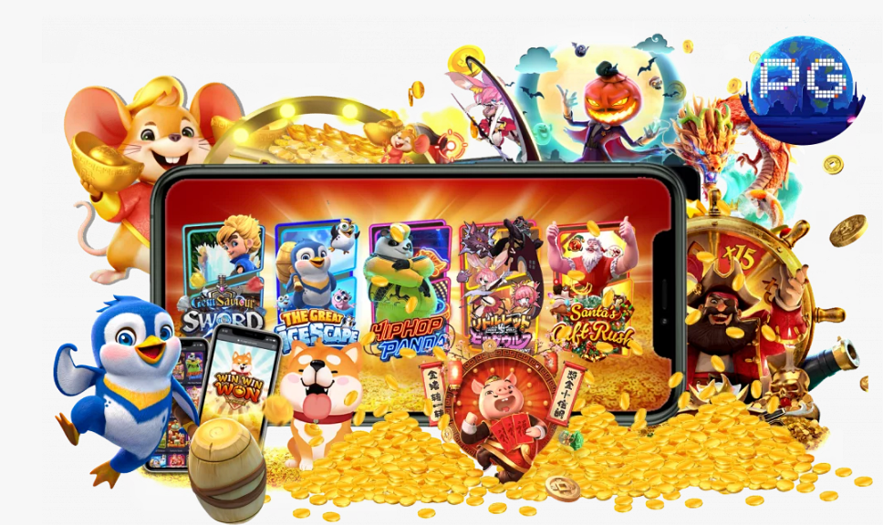 superslot เกมการพนันออนไลน์ และ สล็อตออนไลน์ ที่ได้รับความนิยมมากที่สุดในตอนนี้