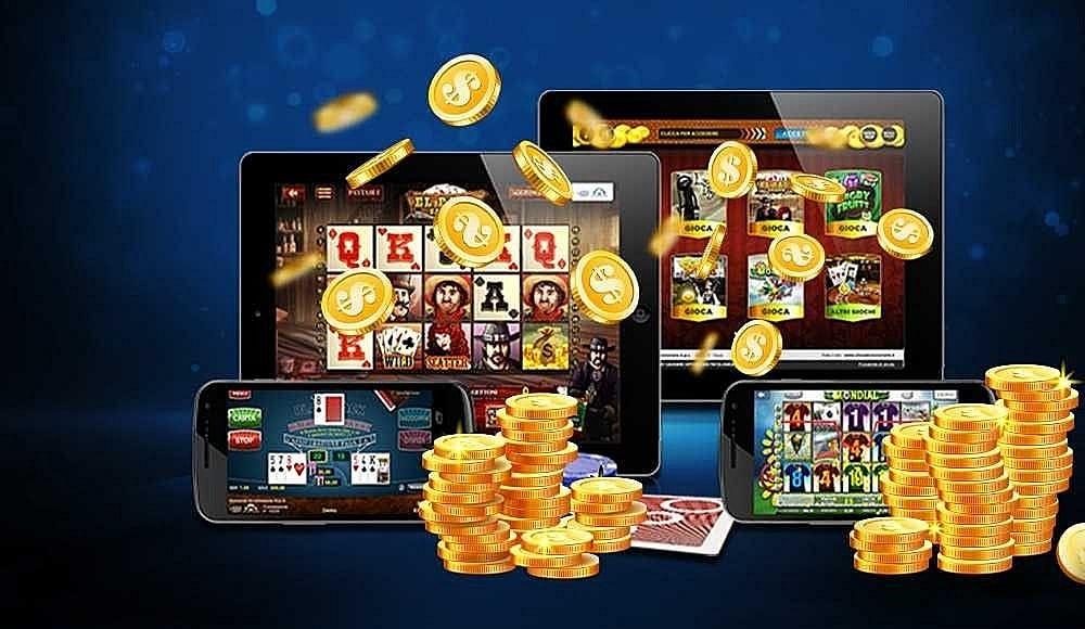 superslot ของเรา คุณก็สามารถที่จะเริ่มเล่นและ ทำเงินจากสล็อต ได้เลยง่าย ๆ ด้วย โปรโมชั่นการเล่น สล็อตออนไลน์